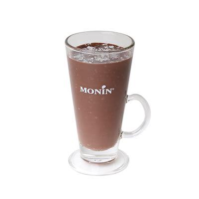Vroča čokolada lešnik