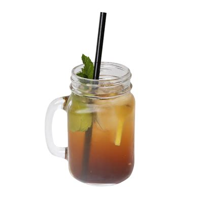 Ledeni čaj limona