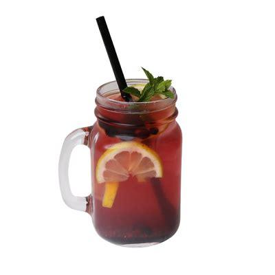 Ledeni čaj borovnica