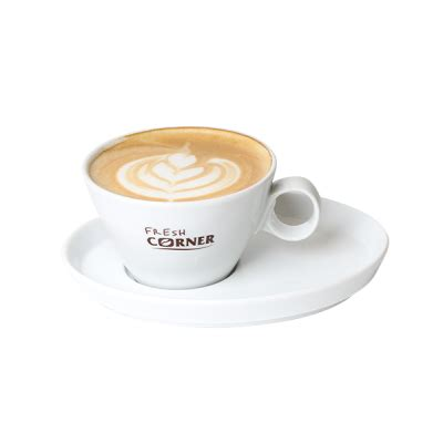 Kava z mlekom