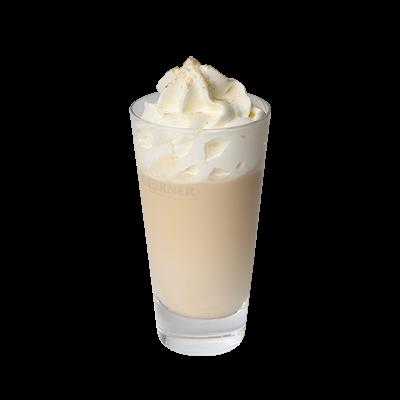 Ledena kava toffifee