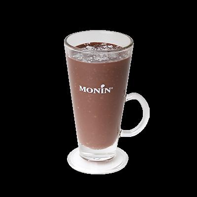 Vroča čokolada brownie