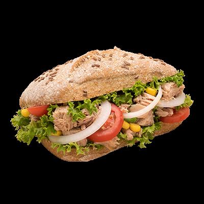 Sendvič tuna
