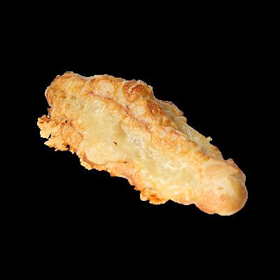 Slana palčka s šunko in sirom